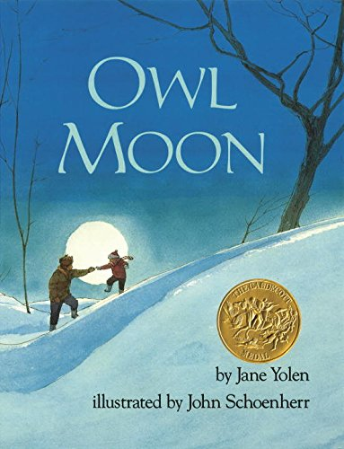 Owl Moon by Jane Yolen