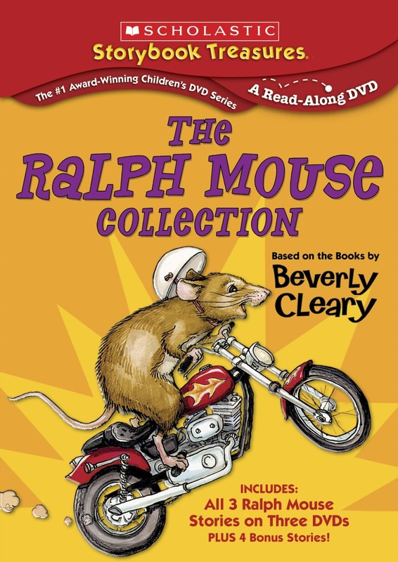 Ralph S Mouse MoviesPicture